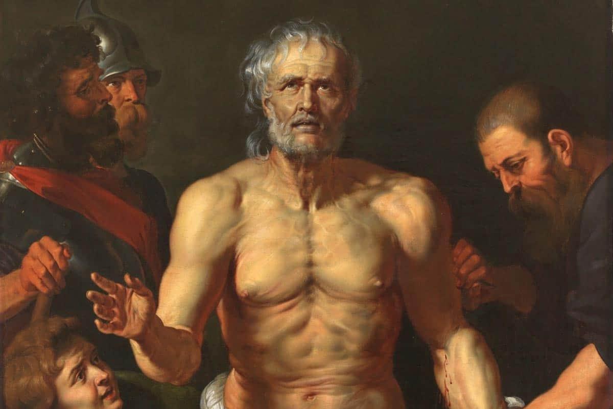 Citaten Dood : Seneca citaten en uitspraken u de nieuwe stoa